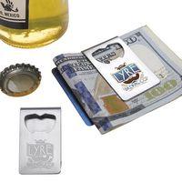 116288194-138 - Money Clip w/Bottle Opener - thumbnail