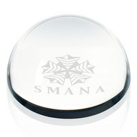 135472770-138 - Jaffa® Dome Paper Weight - thumbnail