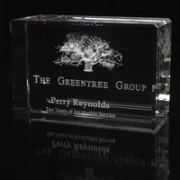 135531170-138 - Universal Source™ Custom Large Block Award - thumbnail