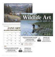 145470869-138 - Triumph® Wildlife Art Pocket Calendar - thumbnail