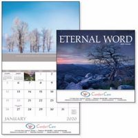 145473136-138 - Good Value® Eternal Word Calendar (Stapled) - thumbnail