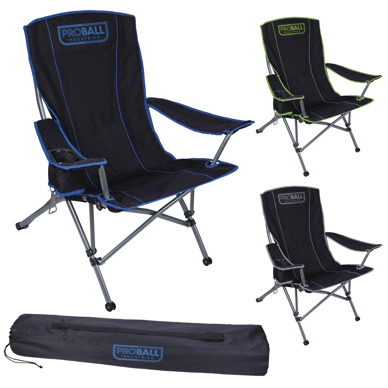 146442143-138 - Koozie® Everest Oversized Chair - thumbnail