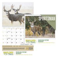 165470804-138 - Triumph® Sportsman Appointment Calendar - thumbnail