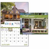 165471290-138 - Good Value® Welcome Home Calendar (Window) - thumbnail