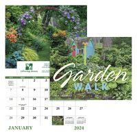 165471295-138 - Good Value® Garden Walk Calendar (Window) - thumbnail