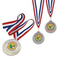 175472255-138 - Jaffa® Laurel Wreath Medal - thumbnail