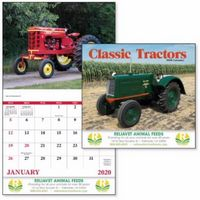 175472755-138 - Good Value® Classic Tractors Calendar (Stapled) - thumbnail