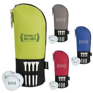 176516908-138 - Koozie® Mantra Golf Kit w/Titleist® Pro V1® Golf Balls - thumbnail