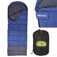 186071378-138 - KOOZIE® Kamp 20™ Sleeping Bag - thumbnail