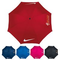 "195471606-138 - Nike® 62"" Windproof Golf Umbrella - thumbnail"