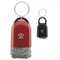 305472966-138 - Good Value® Cool Tech Cleaner w/Key Ring - thumbnail