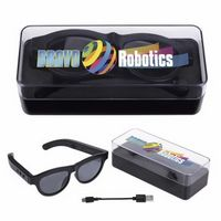 305800344-138 - BIC Graphic® Sunglasses w/Bluetooth® Speaker - thumbnail