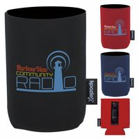 305970238-138 - KOOZIE® Magnetic Can Kooler (Heat Transfer) - thumbnail