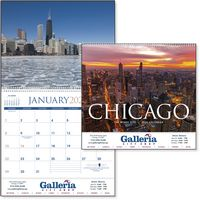 325470822-138 - Triumph® Chicago Appointment Calendar - thumbnail