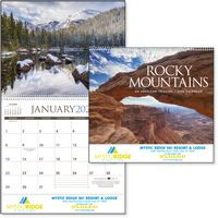 325470827-138 - Triumph® Rocky Mountains Appointment Calendar - thumbnail