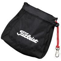 325471817-138 - Titleist® Nylon Valuables Pouch - thumbnail