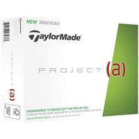 345472446-138 - TaylorMade® Project (a) Std Serv Golf Ball - thumbnail