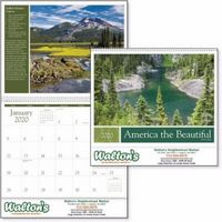 355470733-138 - Triumph® America the Beautiful Appointment Calendar w/Recipes - thumbnail