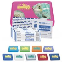 375470570-138 - BIC Graphic® Compact First Aid Kit - thumbnail