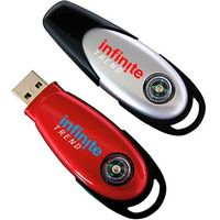 375471362-138 - 2 GB Universal Source™ Compass USB 2.0 Flash Drive - thumbnail
