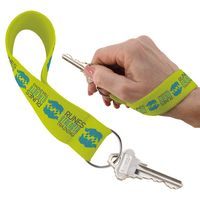 375472951-138 - Good Value® Wrist Strap Key Holder - thumbnail