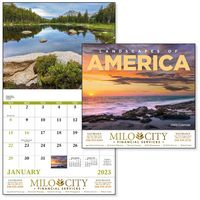 385471233-138 - Good Value® Landscapes of America Calendar (Stapled) - thumbnail