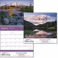 395470817-138 - Triumph® Religious Inspirations Appointment Calendar - thumbnail
