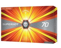 395473080-138 - Callaway® SuperHot™ 15 Ball Pack Std Serv - thumbnail