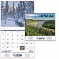 515471241-138 - Good Value® Scenic Canada Calendar (Stapled) - thumbnail