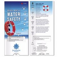 515961297-138 - BIC Graphic® Pocket Slider: Beach, Boat & Water Safety - thumbnail