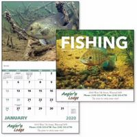 525471310-138 - Good Value® Fishing Calendar (Stapled) - thumbnail