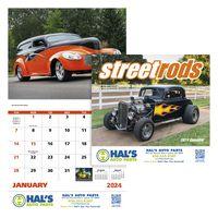 525471315-138 - Good Value® Street Rods Calendar (Stapled) - thumbnail