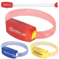 525472607-138 - Good Value® LED Running Wrist Band - thumbnail