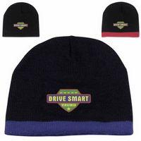 535978563-138 - BIC Graphic® Stowe Knit Cap - thumbnail