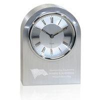 545470167-138 - Jaffa® Silver Arch Clock - thumbnail