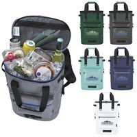 555926721-138 - KOOZIE® Olympus Kooler Backpack - thumbnail