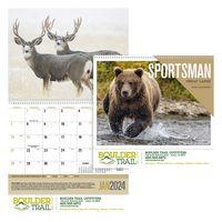 565470805-138 - Triumph® Great Lakes Sportsman Calendar - thumbnail