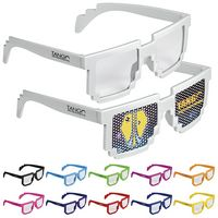 565472687-138 - Good Value® Pixel Glasses - thumbnail