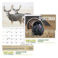 585470944-138 - Triumph® Southeast Sportsman Calendar - thumbnail