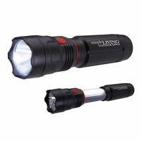585545487-138 - Good Value® Extendable COB Flashlight Lantern - thumbnail