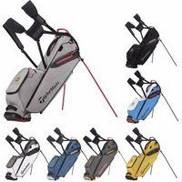 595473088-138 - TaylorMade® FlexTech Lite Stand Bag - thumbnail