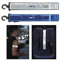 596219043-138 - Fitness Flashing Armband w/Bag Tag - thumbnail