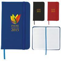 "705471675-138 - 3""x5"" Good Value® Journal Notebook - thumbnail"