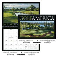 715143752-138 - Triumph® Golf America Executive Calendar - thumbnail