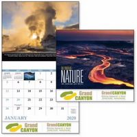 715471249-138 - Good Value® The Power of Nature Calendar (Stapled) - thumbnail