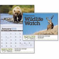 715472739-138 - Triumph® Pixaction Wildlife Watch Calendar - thumbnail
