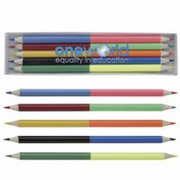 725974937-138 - Good Value® Grafitti Colored Pencil Set - thumbnail