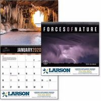 745470769-138 - Triumph® Forces of Nature Appointment Calendar - thumbnail