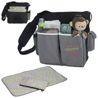 745471655-138 - Good Value® Tot Diaper Bag - thumbnail