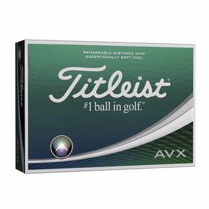 756510422-138 - Titleist® AVX™ Golf Ball - thumbnail